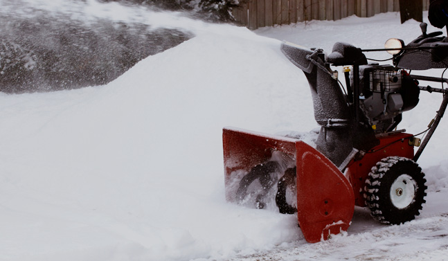snow removal service near me